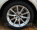 bmw wheels style 281