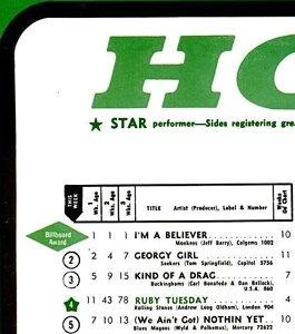 Billboard 1967 2 11