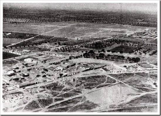 Aeropuerto de manises 1932