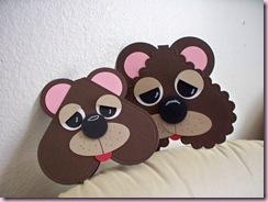 Baby & Mama bear