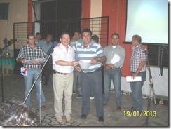 Manuel Melendrez - Juagador