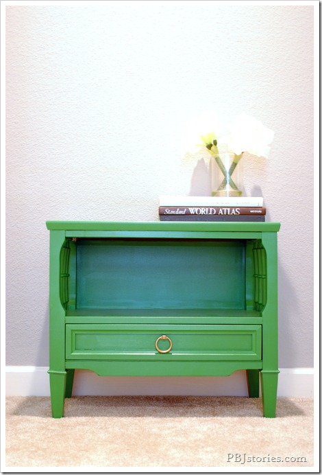 end table redo pbjstories.om