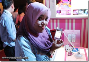 Samsung Galaxy Y Hello Kitty  248