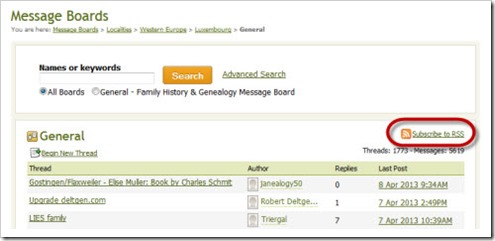 AncestrySubscribeRSS