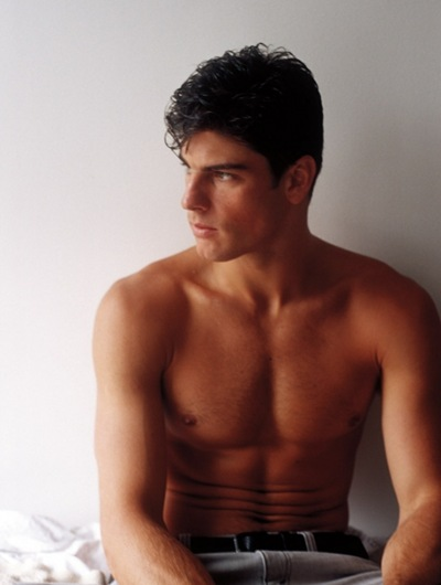 Evandro Soldati @ Ford by Marcelo Gomes for TPM mag, May 2011