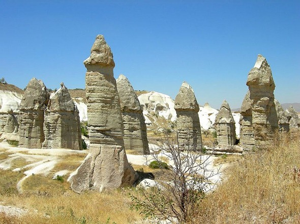 love valley goreme turkey 5