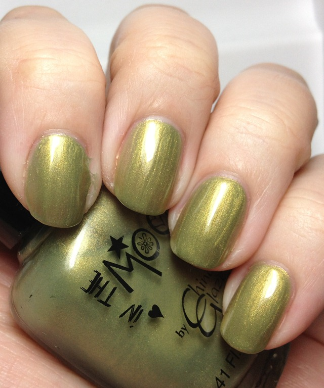 China Glaze In The Mood 7