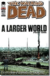 The Walking Dead #93