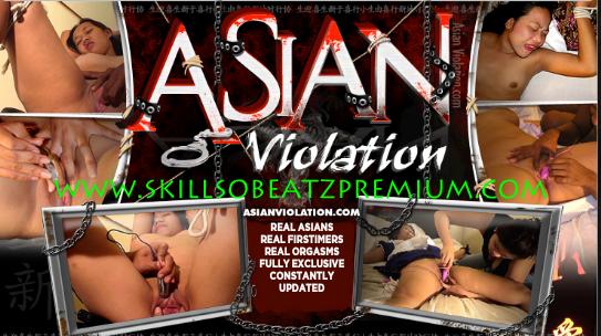 Free Porn Passwords XxX ASIAN VIOLATIONS 21 April 2015