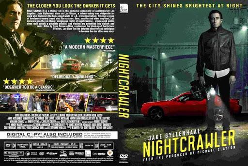 Nightcrawler – Latino