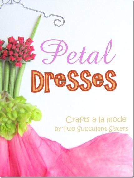 Petal Dresses