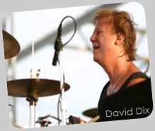 David Dix (drums) 02