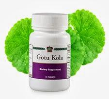 ГотуКола / Gotu Kola