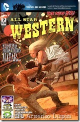 P00008 - All-Star Western #7 - The
