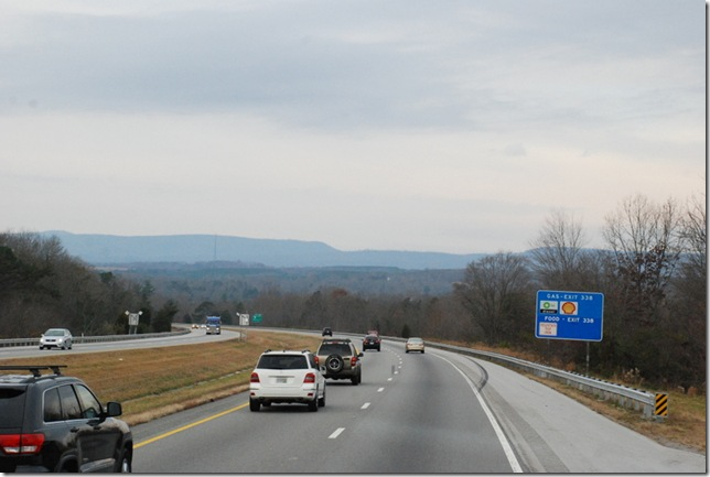 11-23-12 A Travel on I-40 001