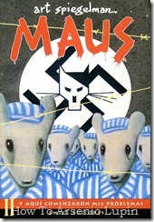 P00002 - Art Spiegelman -  Maus II