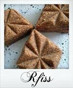rfiss_3 gateaux sans cuisson, patisserie algerienne