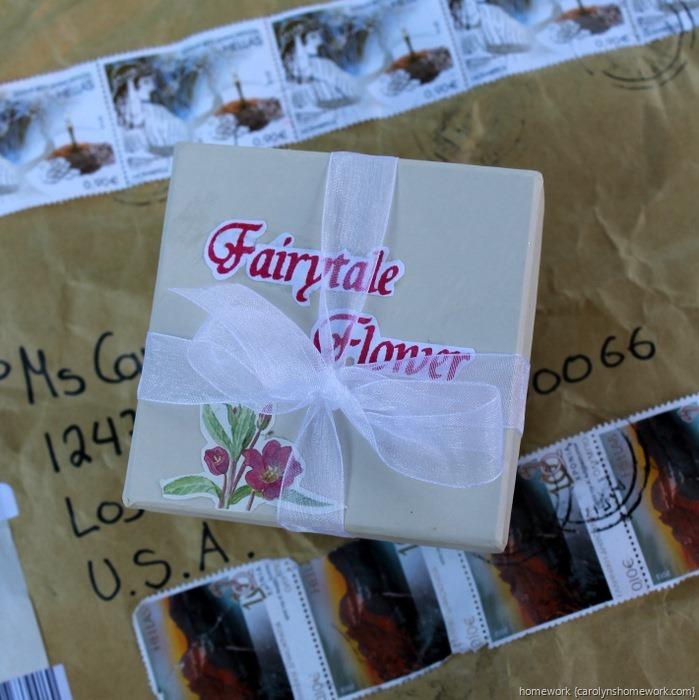 Fairytale Flower - homework ~ carolynshomework. com (2)