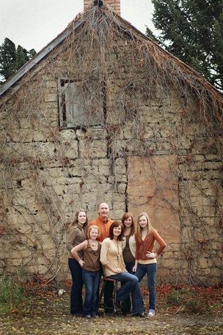 Dodson Family 4