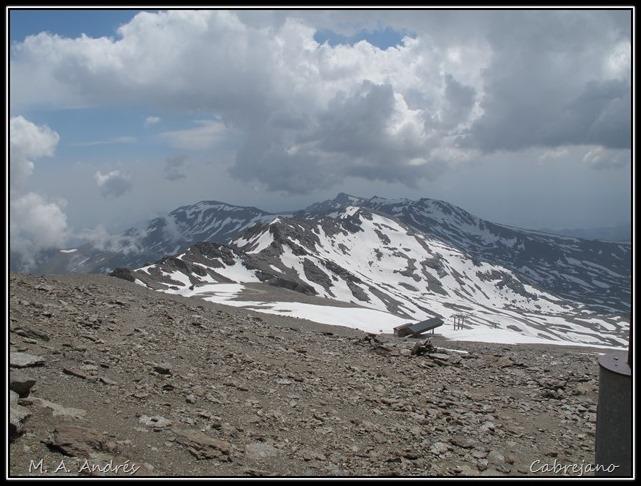 Sierra Nevada 415