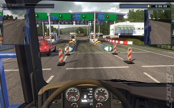 Juegos Camiones PC