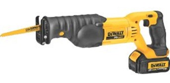 DEWALT DCS380L1