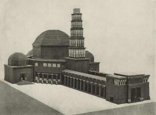Templo Vidovdan
