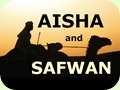 Aisha and Safwan