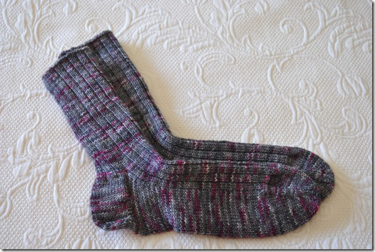 Madeleintosh Socks (2)