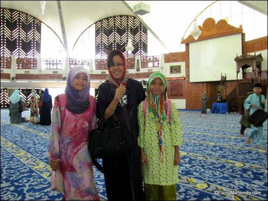 State Mosque, Negeri Sembilan