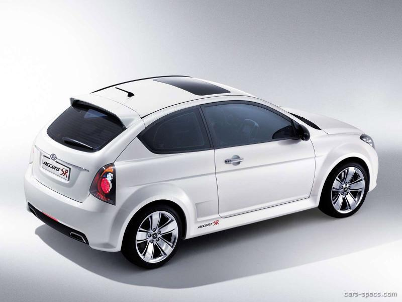 2011 hyundai accent hatchback specifications pictures prices. Black Bedroom Furniture Sets. Home Design Ideas