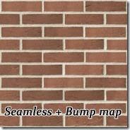Texture brick 29