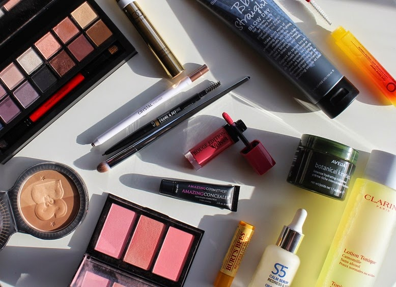 March-Beauty-Favourites-Spring-2015-makeup-skincare-hair