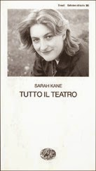 Tutto il teatro - S. Kane