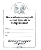 independencia chile BLOGCOLOREAR (5)