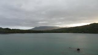 Port Resolution, Tanna.