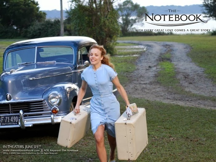 notebook suitcases