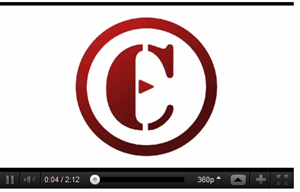 Report copyright violation on youtube