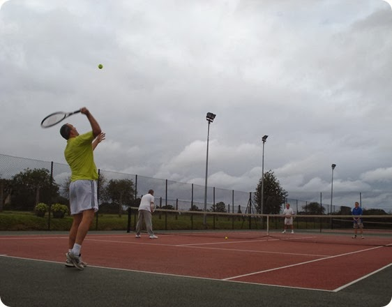 Wistaston Tennis Club