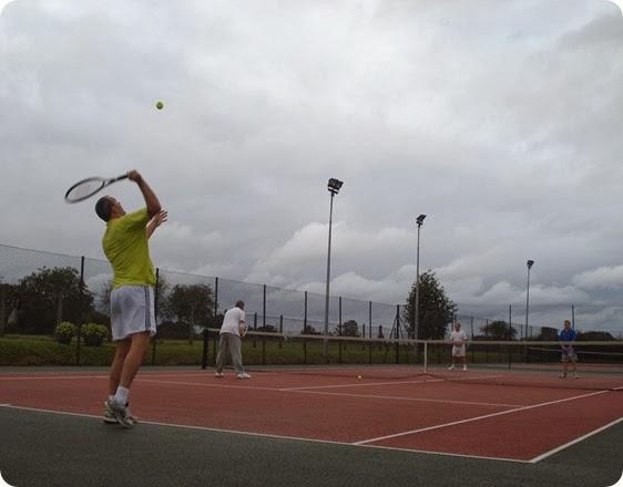 Wistaston Tennis Club