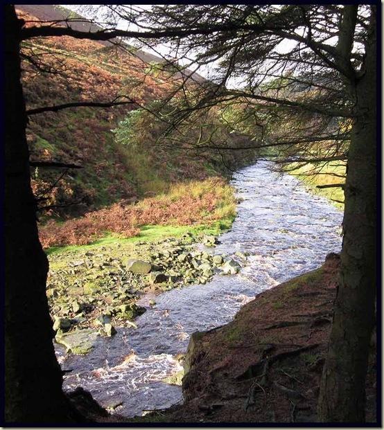River Ashop