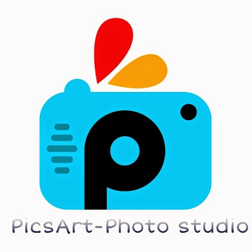 picsart photo studio apk here