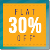 Trendin: Get Flat 30% off On Branded Tops An Tshirts