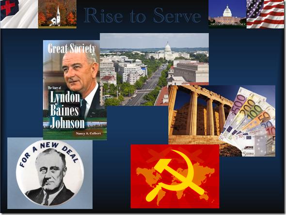 A century of progressive programs