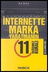 İnternette Marka Yaratmanın 11 Değişmez Kuralı