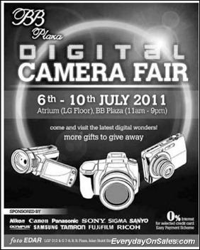 bb-plaza-digital-camera-fair-2011-EverydayOnSales-Warehouse-Sale-Promotion-Deal-Discount