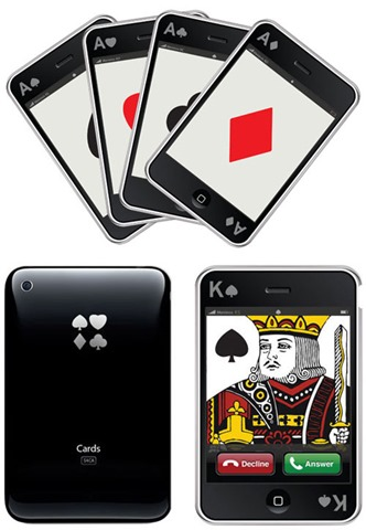 iphoneplayingcards