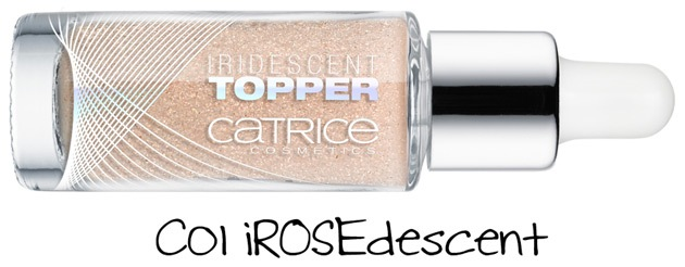 Haute Future by CATRICE – Iridescent Topper