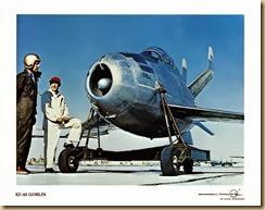 XF-85 Goblin 1