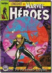 P00007 - Marvel Heroes #15